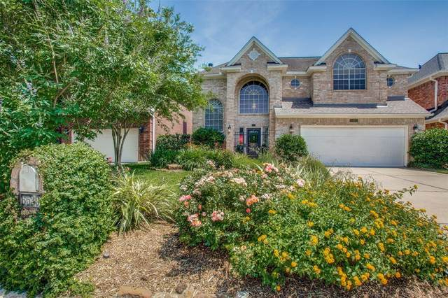 6539 Prairie Dunes Drive, Houston, TX 77069 (MLS #70155685) :: Michele Harmon Team