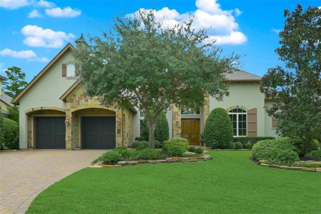 18 Pendleton Park Point, The Woodlands, TX 77382 (MLS #70156535) :: Magnolia Realty