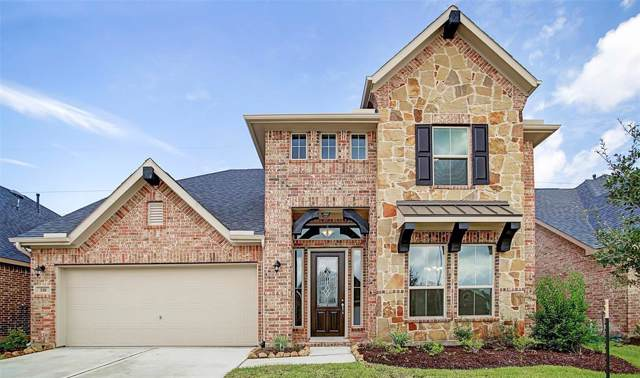 118 Covington Court, Tomball, TX 77375 (MLS #70157796) :: The Parodi Team at Realty Associates
