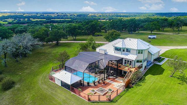 530 Brewer, Fredericksburg, TX 78624 (MLS #70158476) :: Texas Home Shop Realty
