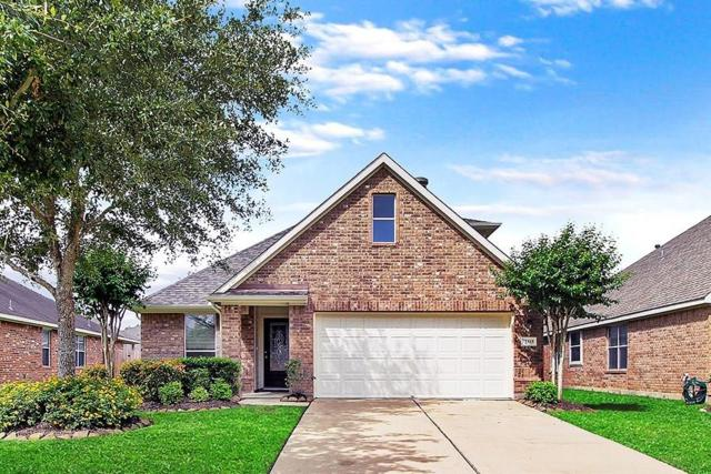 11315 Grass Lake Lane, Richmond, TX 77406 (MLS #70161165) :: The SOLD by George Team