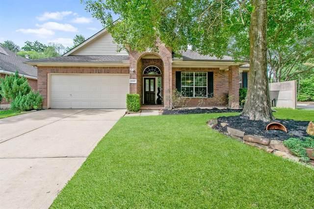 6311 Cobble Manor Lane, Spring, TX 77379 (MLS #70164143) :: Green Residential