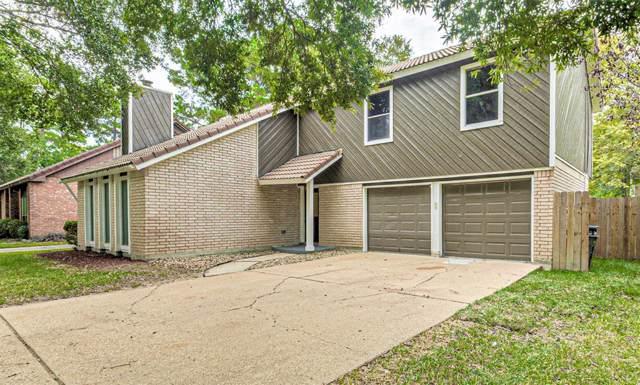 3719 Blue Lake Drive, Spring, TX 77388 (MLS #70164950) :: Green Residential