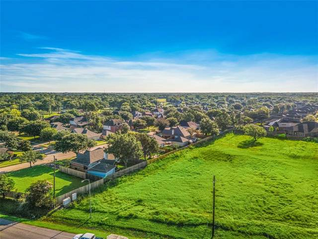 Lot 1 Old Alvin Road, Pearland, TX 77581 (MLS #70164967) :: Caskey Realty
