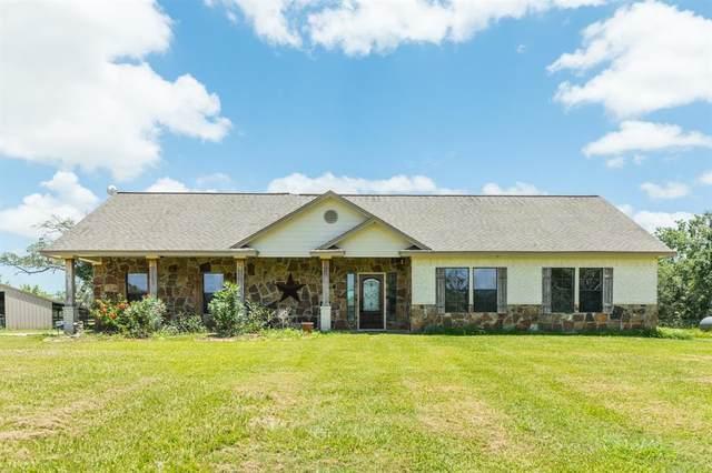 144 County Road 679 Tone Road Off, Freeport, TX 77541 (MLS #70165159) :: Caskey Realty