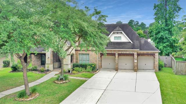 31207 Lakeview Bend Lane, Spring, TX 77386 (MLS #70166573) :: The Andrea Curran Team powered by Styled Real Estate