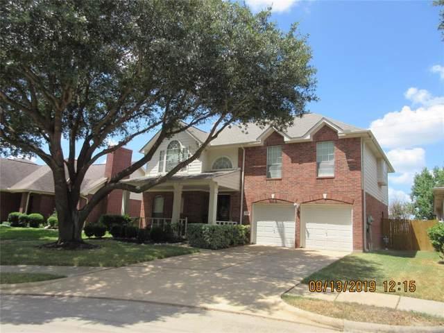 16606 Stoneside Drive, Houston, TX 77095 (MLS #70167719) :: CORE Realty