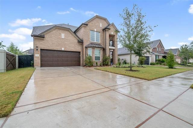934 Marigold Park Place, Richmond, TX 77406 (MLS #70167857) :: Green Residential