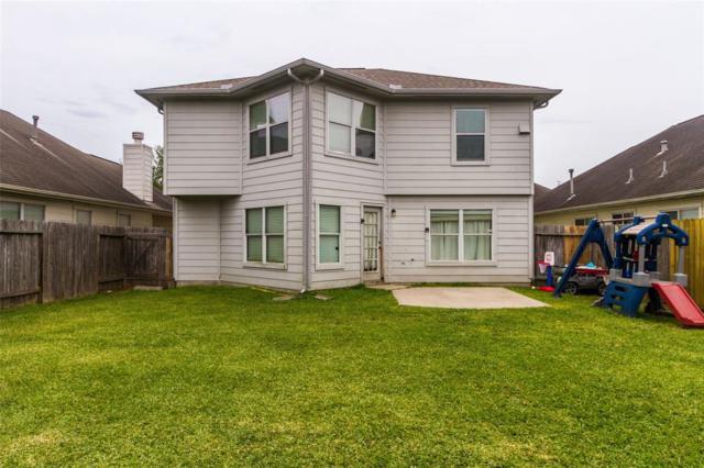 1811 Rock Ridge Drive, Houston, TX 77049 (MLS #70168834) :: Texas Home Shop Realty