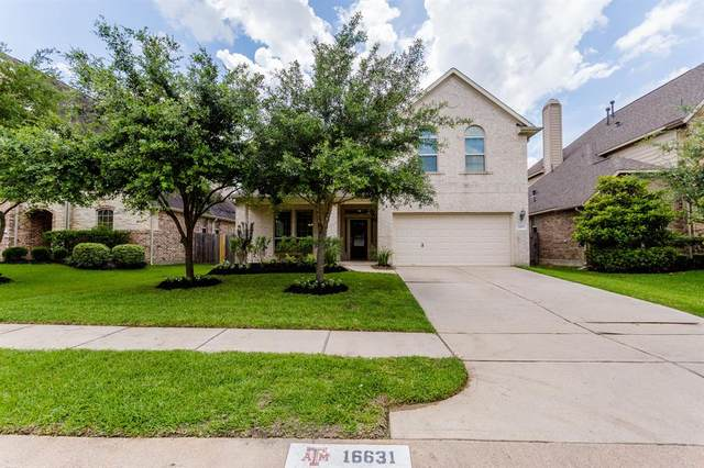 16631 Orchid Mist Drive, Cypress, TX 77433 (MLS #70174614) :: The SOLD by George Team