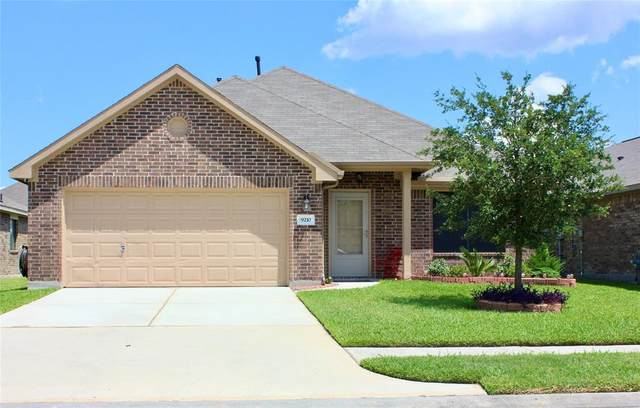 9210 Sasson Boulevard, Houston, TX 77044 (MLS #70176317) :: The Heyl Group at Keller Williams