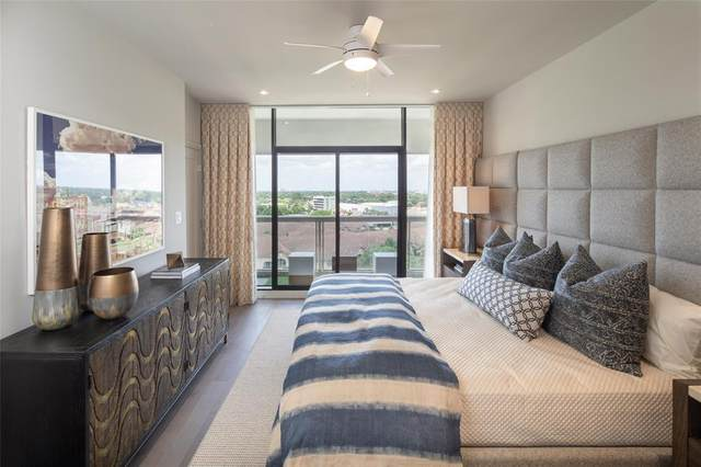 1701 Hermann Drive 10A, Houston, TX 77004 (MLS #70179445) :: All Cities USA Realty