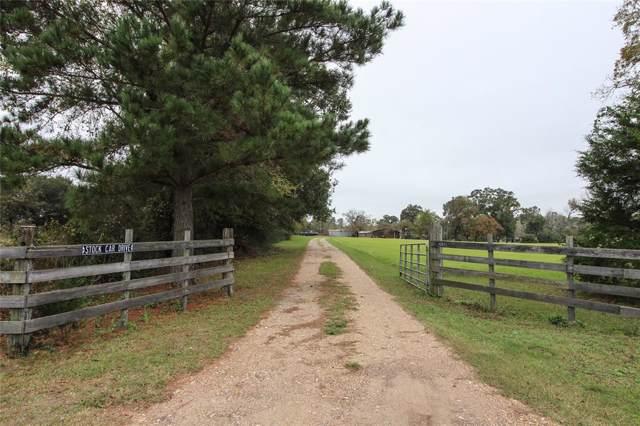42415 Waters Road, Hempstead, TX 77445 (MLS #70179668) :: TEXdot Realtors, Inc.