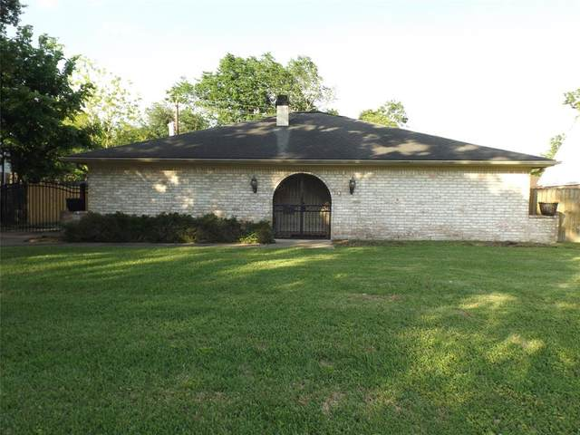 363 Freeport Street, Houston, TX 77015 (MLS #70183420) :: Area Pro Group Real Estate, LLC