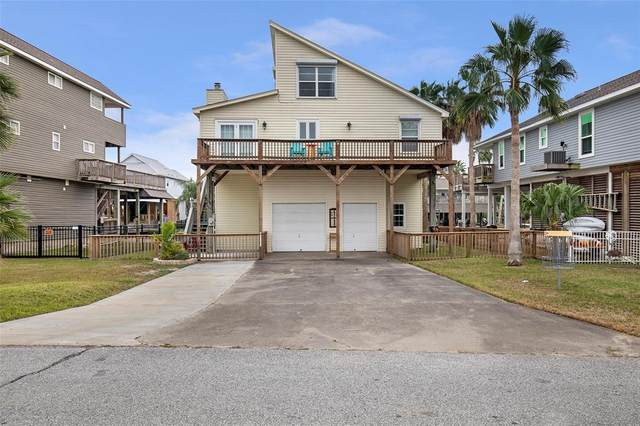 258 Isles End Road, Tiki Island, TX 77554 (MLS #7018345) :: Ellison Real Estate Team