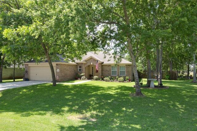 13141 Lazy Lane, Willis, TX 77318 (MLS #70185586) :: Magnolia Realty