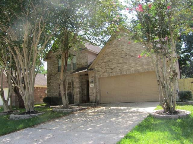 5824 Forest Timbers Drive, Humble, TX 77346 (MLS #70185738) :: Michele Harmon Team