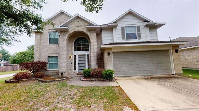 32303 Willow Creek Park, Conroe, TX 77385 (MLS #70192231) :: Michele Harmon Team