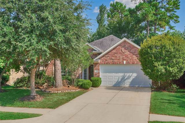 13714 Parkers Cove Court, Houston, TX 77044 (MLS #70193022) :: Guevara Backman