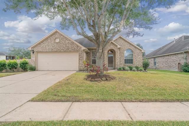 6702 Kevincrest Drive, Pearland, TX 77584 (MLS #70195872) :: TEXdot Realtors, Inc.