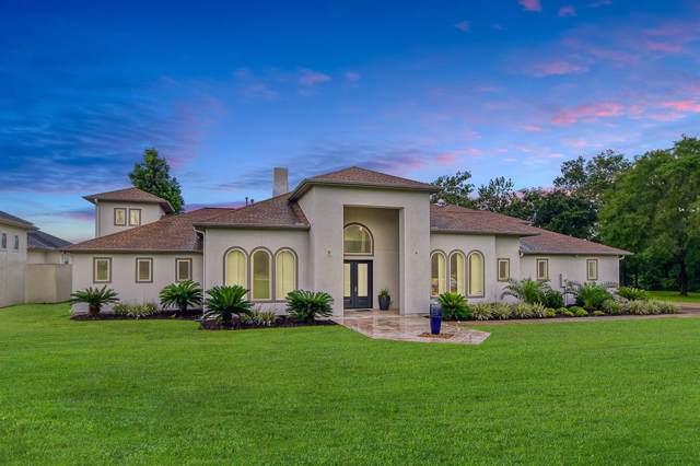 18924 Harbor Side Boulevard, Montgomery, TX 77356 (MLS #70197792) :: Texas Home Shop Realty
