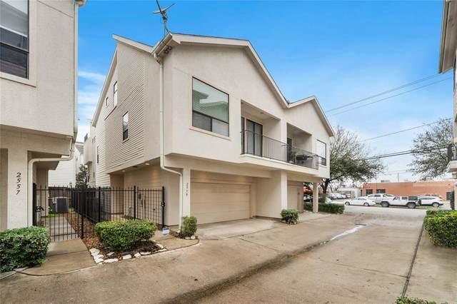 2559 Rusk Street, Houston, TX 77003 (MLS #70198435) :: TEXdot Realtors, Inc.