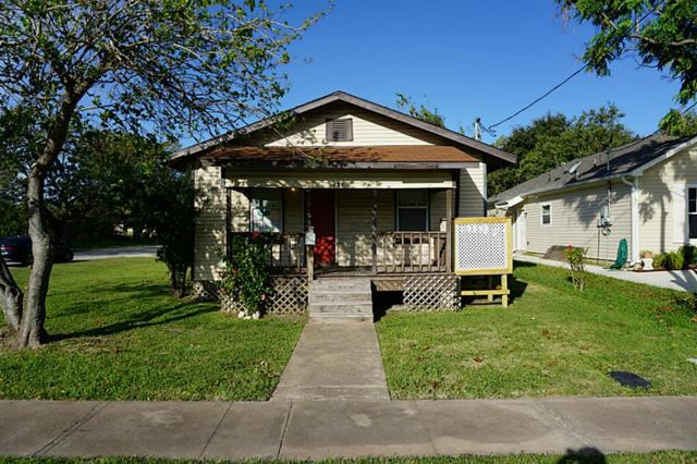 201 3rd Street, Texas City, TX 77590 (MLS #70199845) :: Hidden Paradise Realty Team