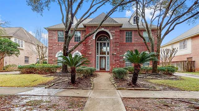 7323 Summer Trail Drive, Sugar Land, TX 77479 (MLS #70203140) :: The Sansone Group
