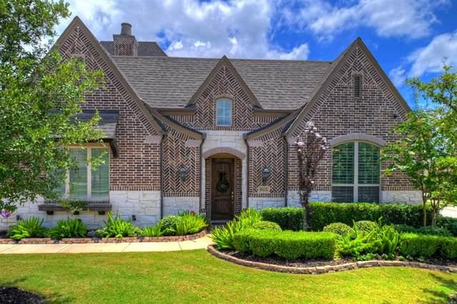 5422 Song Bird Lane, Fulshear, TX 77441 (MLS #70206125) :: The Heyl Group at Keller Williams