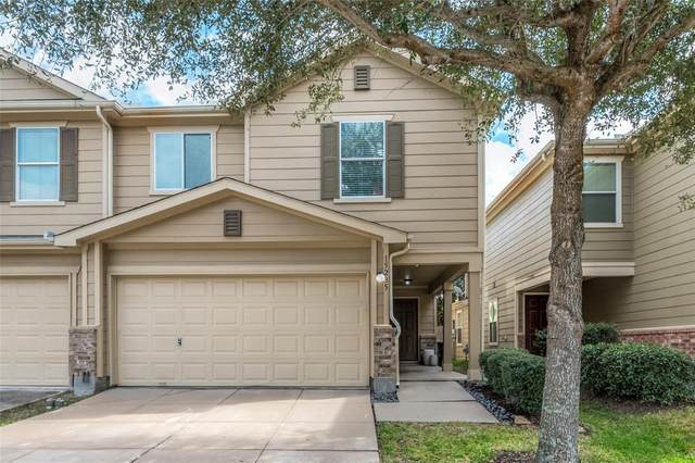 15235 Trinity Meadow Drive, Missouri City, TX 77489 (MLS #70208363) :: Lerner Realty Solutions