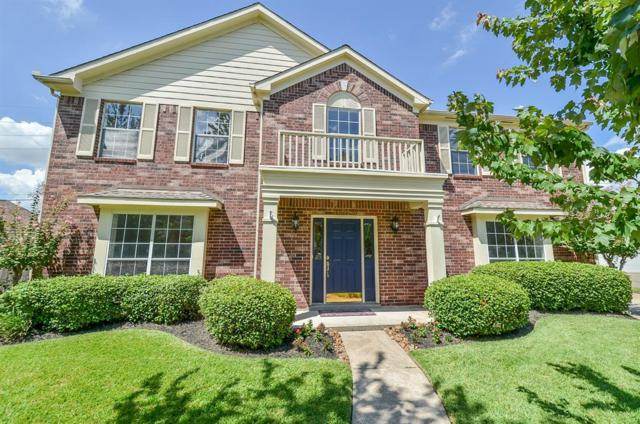 7838 Leaf Point Court, Houston, TX 77095 (MLS #70209226) :: The Heyl Group at Keller Williams