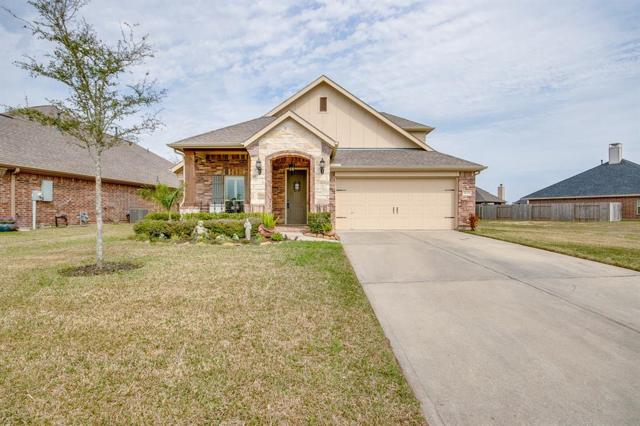 1435 Nacogdoches Valley Drive, League City, TX 77573 (MLS #70210302) :: Texas Home Shop Realty