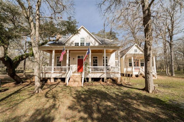 20802 Pecan Bend Road, Damon, TX 77430 (MLS #70210317) :: Giorgi Real Estate Group