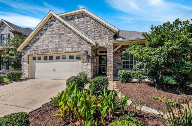 18 Tidwillow Place, Tomball, TX 77375 (MLS #70210622) :: The Parodi Team at Realty Associates