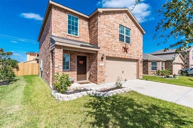 2913 Seacrest Lane, La Marque, TX 77568 (MLS #70210891) :: Christy Buck Team