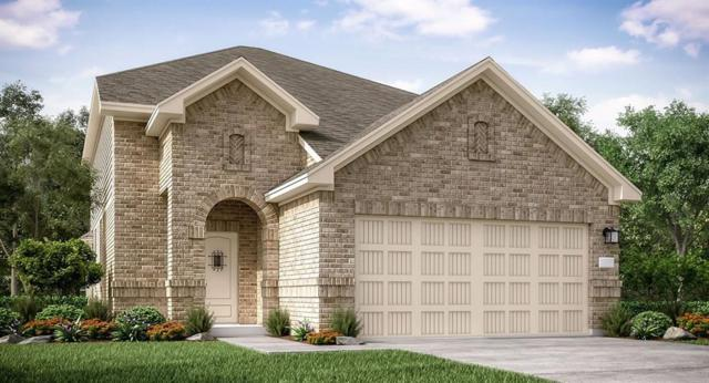 3510 Hickory Court, Richmond, TX 77469 (MLS #70211626) :: Texas Home Shop Realty