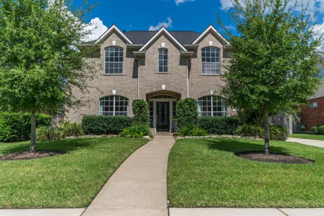 1318 Town Moor Court, Spring, TX 77379 (MLS #7021239) :: The Heyl Group at Keller Williams