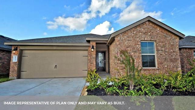 414 Turtle Oak Lane, Baytown, TX 77523 (MLS #70213067) :: My BCS Home Real Estate Group