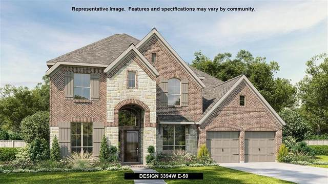 2710 Country Lane, Katy, TX 77493 (MLS #70214437) :: Michele Harmon Team