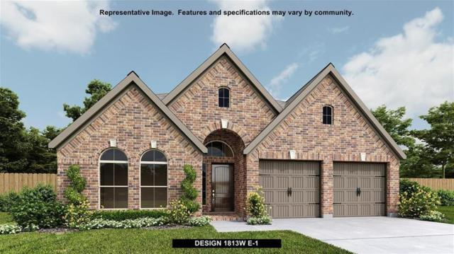 3206 Primrose Canyon Lane, Pearland, TX 77584 (MLS #70214546) :: JL Realty Team at Coldwell Banker, United