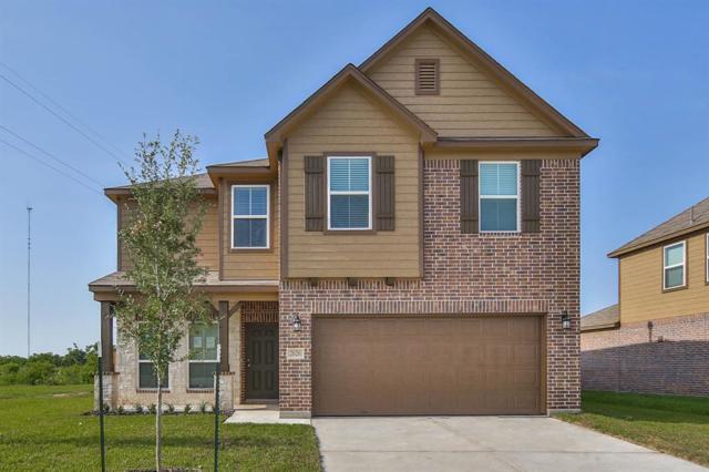 2626 Crisp Apple Way, Fresno, TX 77545 (MLS #70215786) :: Giorgi Real Estate Group