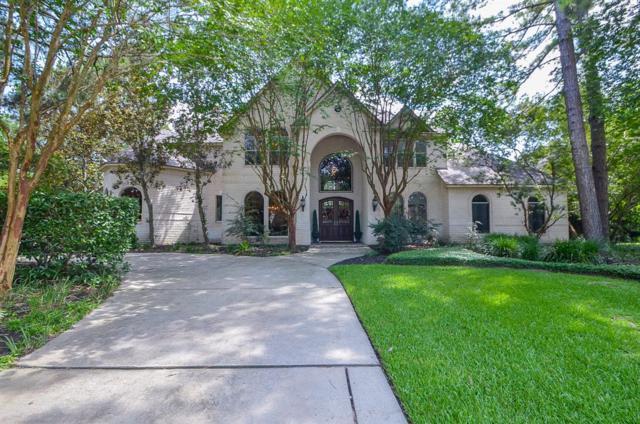 13103 Springmint Court, Cypress, TX 77429 (MLS #70215998) :: Texas Home Shop Realty