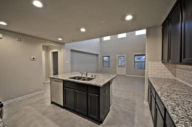 710 Autumn Flats Way, Rosharon, TX 77583 (MLS #70216701) :: The Home Branch