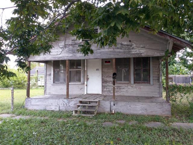 304 79th Street, Houston, TX 77012 (MLS #70220873) :: Texas Home Shop Realty