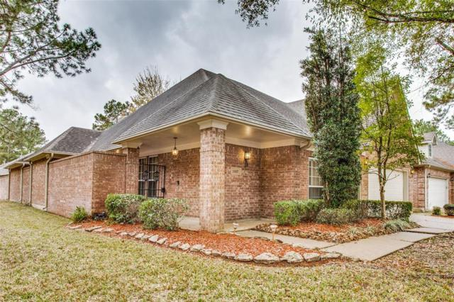 16007 Tall Pine Drive, Pasadena, TX 77059 (MLS #70224805) :: The Collective Realty Group