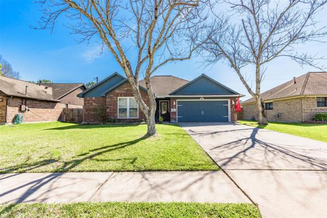 3401 Blue Wing Drive, Dickinson, TX 77539 (MLS #70226685) :: Texas Home Shop Realty