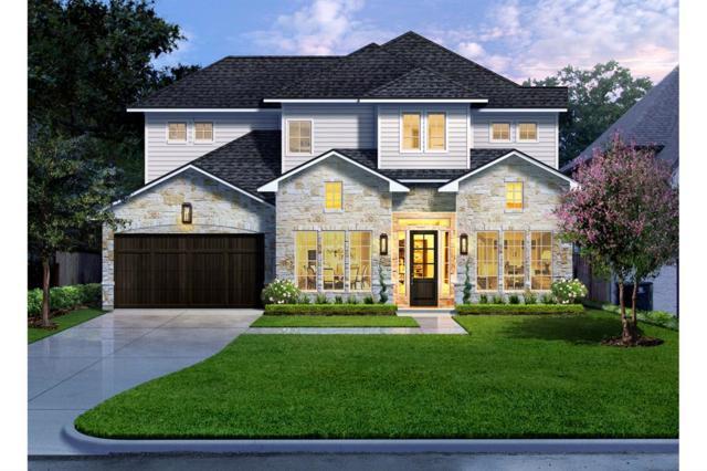 1442 Cheshire Lane, Houston, TX 77018 (MLS #70227653) :: The Heyl Group at Keller Williams