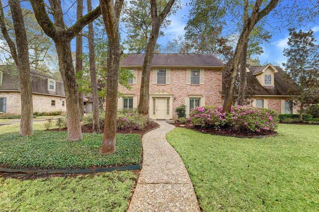 6415 Hickorycrest Drive, Spring, TX 77389 (MLS #70228307) :: Giorgi Real Estate Group