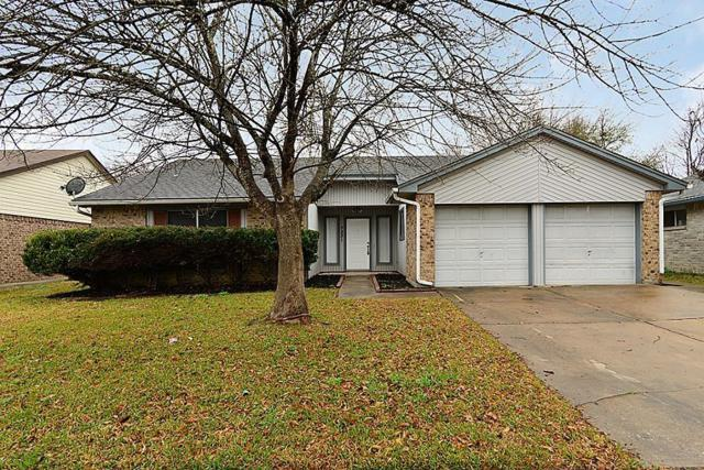 7231 Lost Fable Lane, Houston, TX 77095 (MLS #70231103) :: JL Realty Team at Coldwell Banker, United