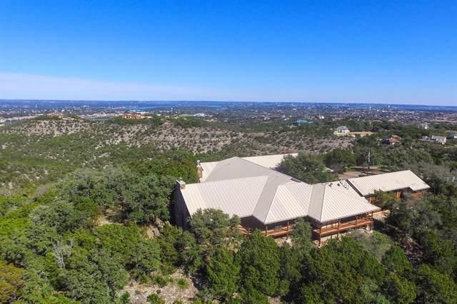 17301 Flint Rock Road, Austin, TX 78738 (MLS #70231185) :: The SOLD by George Team